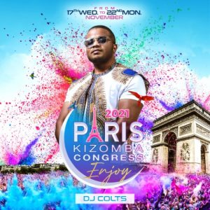 PKC COVERS INDIVIDUELS DJ COLTS (Petit)