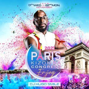 PKC COVERS INDIVIDUELS DJ HUGO SMILE F (Petit)