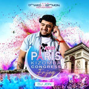 PKC COVERS INDIVIDUELS DJ JDN (Petit)