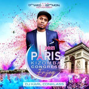 PKC COVERS INDIVIDUELS DJ KARL CONKLASS (Petit)