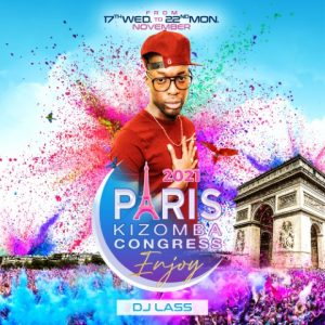 PKC COVERS INDIVIDUELS DJ LASS F (Petit)