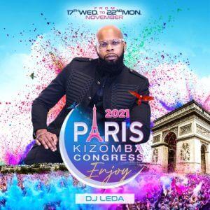 PKC COVERS INDIVIDUELS DJ LEDA F (Petit)