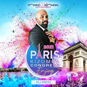 PKC COVERS INDIVIDUELS DJ RICO F (Petit)
