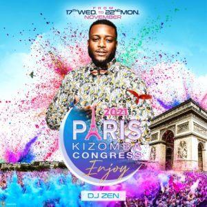 PKC COVERS INDIVIDUELS DJ ZEN (Petit)