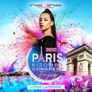 PKC COVERS INDIVIDUELS Lydia Laprade (Petit)